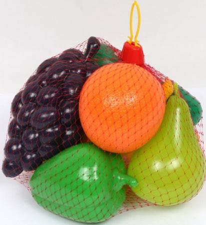 Набор фруктов и овощей Совтехстром ФРУКТЫ И ОВОЩИ У748 набор фруктов dohany овощи фрукты в корзине большая 715