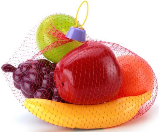Набор фруктов Совтехстром ФРУКТЫ У782