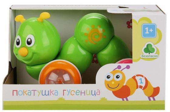 ИГРУШКА-ПОКАТУШКА в кор.9шт букет игрушка медведи 9шт цв красный в038