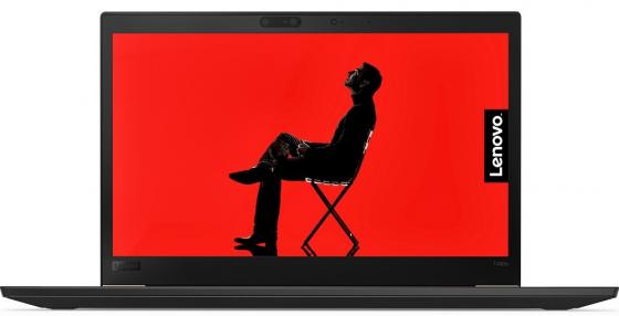 Ноутбук Lenovo ThinkPad T480s 14 1920x1080 Intel Core i5-8250U 256 Gb 8Gb 4G LTE Intel UHD Graphics 620 черный Windows 10 Professional 20L7001SRT ноутбук lenovo thinkpad edge e480 core i5 8250u 8gb ssd256gb intel hd graphics 14 ips fhd 1920x1080 windows 10 professional