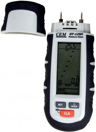Влагомер Cem DT-125H стоимость