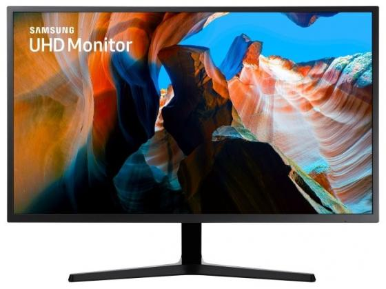Монитор 32 Samsung U32J590UQI cерый VA 3840x2160 270 cd/m^2 4 ms HDMI DisplayPort Аудио LU32J590UQIXCI lg vk76a09ntcb пылесос