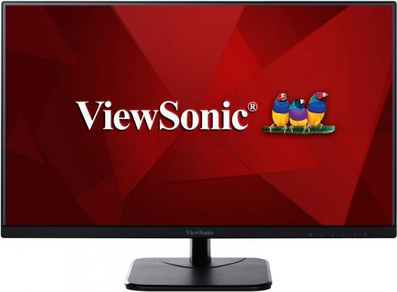 МОНИТОР 23.8 Viewsonic VA2456-MHD Black (IPS, LED, 1920x1080, 5 ms, 178°/178°, 250 cd/m, 50M:1, +HDMI, +DisplayPort displayport 1 1 male to hdmi 1 3 female adapter w audio black