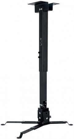 83-TRENTO black Кронштейн для проекторов VLK