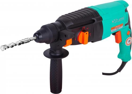 Перфоратор Sturm RH25921P 920Вт цена