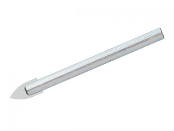 Сверло GRAPHITE 57H261 по стеклу 6мм бита graphite 57h970