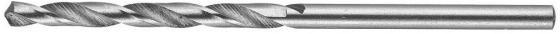 Купить Сверло по металлу ЗУБР 4-29625-043-1.7 ЭКСПЕРТ стальP6M5 классА1 1.7х43мм, Зубр