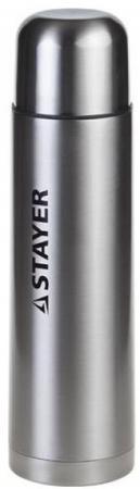 Термос STAYER COMFORT 48100-1000 1000мл для напитков термос stayer comfort 750ml 48100 750