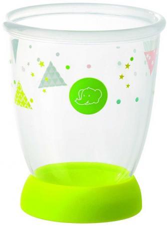 Кружка Bebe Confort Стаканчик прозрачный 1 шт от 2 лет прозрачный 31000293 посуда bebe confort прозрачный стаканчик