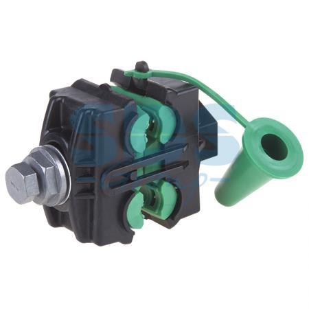 Прокалывающий зажим P 70-TE 16-150/16-150 мм2 цена