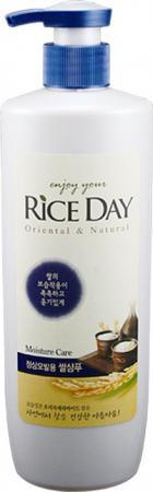 Шампунь CJ Lion Rice Day 550 мл