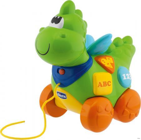 Интерактивная игрушка Chicco Говорящий дракон от 9 месяцев