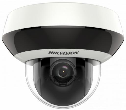 Камера IP Hikvision DS-2DE2A204IW-DE3 CMOS 1/3 2.8 мм 1920 x 1080 H.264 MJPEG H.264+ RJ-45 LAN PoE белый черный цена