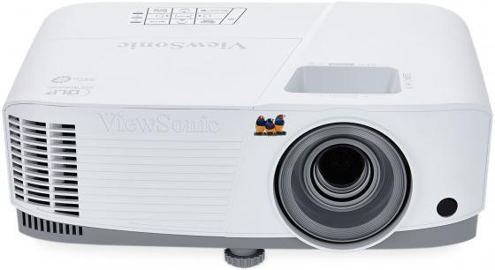 лучшая цена Проектор ViewSonic PG603X DLP 3600Lm (1024x768) 22000:1 ресурс лампы:5000часов 1xUSB typeA 1xUSB typeB 1xHDMI 3.68кг
