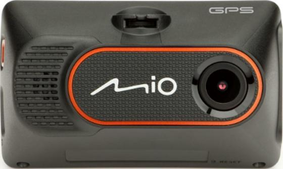 Видеорегистратор Mio MiVue 765 черный 1080x1920 1080p 130гр. GPS