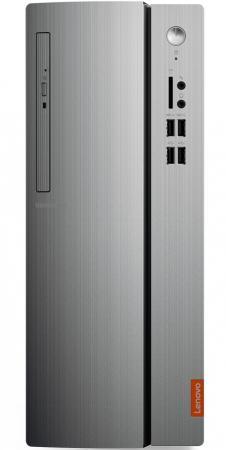 ПК Lenovo IdeaCentre 310-15IAP MT P J4205 (1.5)/4Gb/500Gb 7.2k/HDG505/DVDRW/CR/Free DOS/GbitEth/черный/серебристый free shipping 10pcs lot ncp6131s52mnr2g ncp6131 offen use laptop p 100