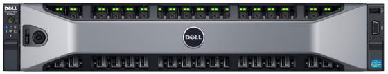 Сервер Dell PowerEdge R730xd 1xE5-2650v4 1x16Gb x14 1x1.2Tb 10K 2.5in3.5 SAS H730p iD8En 10G 2P+1G 2P 2x1100W 3Y PNBD QLogic 57800 DC (210-ADBC-278) 2 1x5 5mm f to 5 0x7 4mm male dc power plug connector adapter for dell hp laptop r179 drop shipping