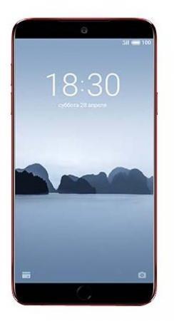 Смартфон Meizu 15 lite красный 5.46 32 Гб LTE Wi-Fi GPS 3G смартфон meizu 15 lite красный 5 46 32 гб lte wi fi gps 3g