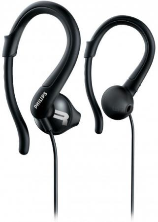 Наушники Philips SHQ1250TBK/00 черный philips a5pro 00 наушники