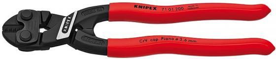 Болторез KNIPEX KN-7101200 КОБОЛТ силовой болторез knipex kn 7172760
