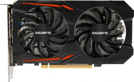 все цены на Видеокарта GigaByte GeForce GTX 1050 GeForce GTX 1050 OC 3G PCI-E 3072Mb 96 Bit Retail GV-N1050OC-3GD онлайн
