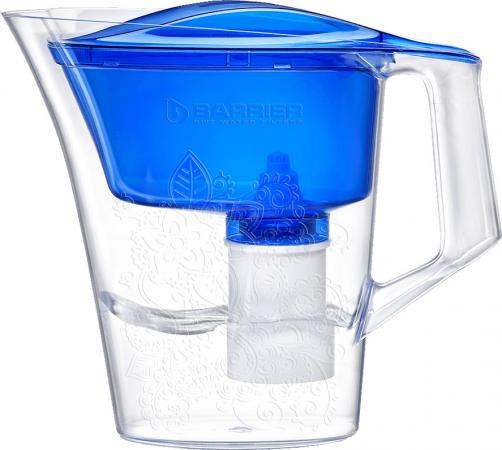 Фильтр Барьер Танго синий с узором цена и фото