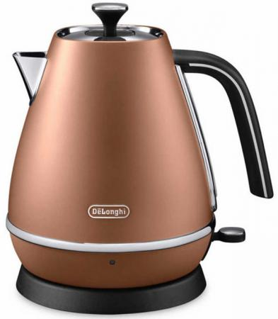 Чайник Delonghi KBI 2000 CP чайник василиса т32 2000