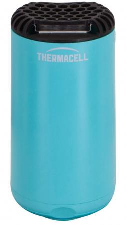 Лампа противомоскитная Thermacell Halo Mini Repeller Blue (цвет синий, в комплекте: лампа + 1 газовый картридж + 3 пластины) la vie parisienne 9 mars 1919