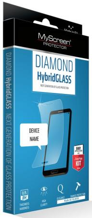 Пленка защитная Lamel гибридное стекло DIAMOND HybridGLASS EA Kit Huawei P20 Pro цена и фото