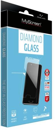 пленка Защитная Lamel Закаленное стекло MyScreen DIAMOND Glass EA Kit Samsung Galaxy A5 2017 lego city police конструктор полицейский участок в горах 60174