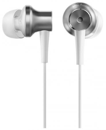 Наушники Xiaomi Mi ANC Type-C In-Ear Earphones белый ZBW4383TY mi dual driver earphones type c black