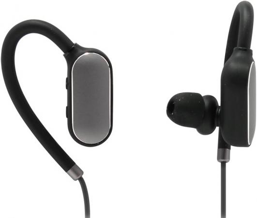 Наушники Xiaomi Mi Sport Bluetooth Headset черный ZBW4378GL