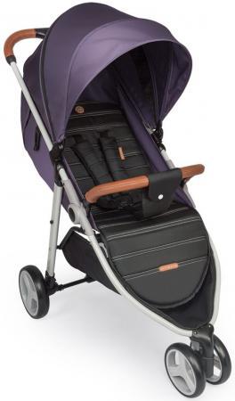 Коляска прогулочная Happy Baby Ultima V2 (violet) манеж happy baby happy baby манеж alex violet