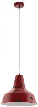 Подвесной светильник Eglo Somerton 49748 подвесной светильник eglo somerton 49388