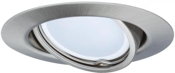 Встраиваемый светодиодный светильник Paulmann Qual EBL Led 93846