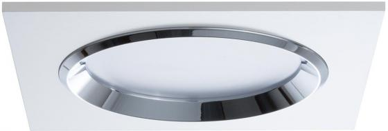 Встраиваемый светодиодный светильник Paulmann Premium Line Dice 92695 50 clay composite striped dice 11 5 gram poker chips by brybelly