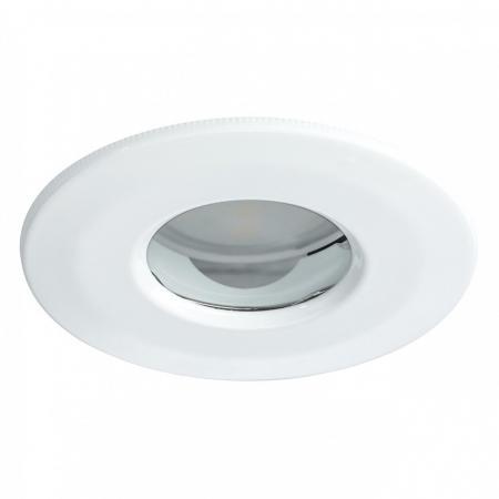 Встраиваемый светодиодный светильник Paulmann Premium Line Led IP65 92846 уличный светодиодный светильник paulmann premium line led ip65 99460