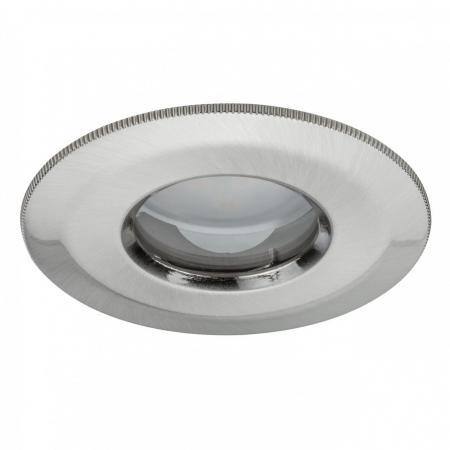 Встраиваемый светодиодный светильник Paulmann Premium Line Led IP65 92848 уличный светодиодный светильник paulmann premium line led ip65 99460