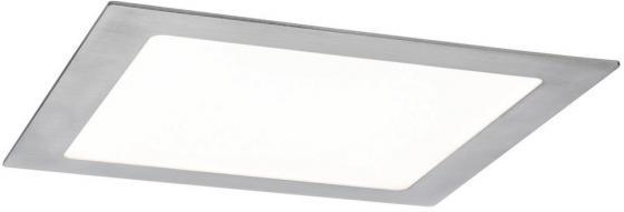 Встраиваемый светодиодный светильник Paulmann Smart Panel 50035 new touch screen panel membrane keypad operation panel button mask for 802d 6fc5603 0ac12 1aa0