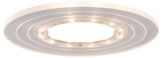 Встраиваемый светодиодный светильник Paulmann Star Shine Dekor 93803 плафон paulmann ambientled dekor 93813