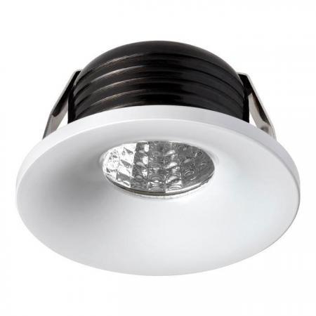 Встраиваемый светодиодный светильник Novotech Dot 357700 dot