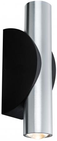 Уличный настенный светодиодный светильник Paulmann Special Line Flame 18004 уличный светильник paulmann special line mini pl 98868