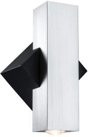 Уличный настенный светодиодный светильник Paulmann Special Line Flame 18005 уличный светильник paulmann special line mini pl 98868