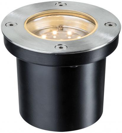 Ландшафтный светодиодный светильник Paulmann Floor Led 93789 paulmann встраиваемый светильник paulmann 93789
