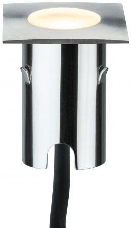 Ландшафтный светодиодный светильник Paulmann MiniPlus Extra 93785 paulmann встраиваемый светильник paulmann 93785