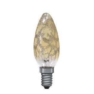 Лампа накаливания свеча Paulmann 56240 E14 40W а зет ооо лампа накаливания ge 40w e14 свеча витая матовая
