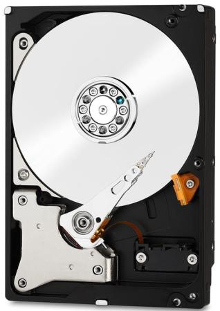 Жесткий диск 3.5 8 Tb 5400rpm 128Mb cache Western Digital Red SATAIII WD80EFAX жесткий диск 3 5 4 tb 5400rpm 64mb cache western digital purple sataiii wd40purz