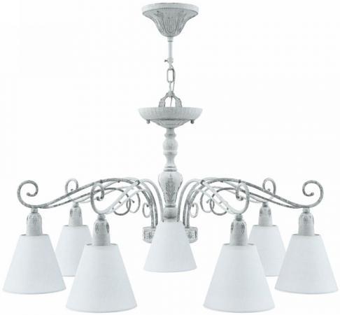 Подвесная люстра Lamp4you Provence E4-07-G-LMP-O-32