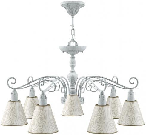 Подвесная люстра Lamp4you Provence E4-07-G-LMP-O-5