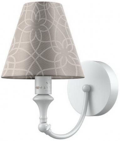 Бра Lamp4you Eclectic M-01-WM-LMP-O-4 бра eclectic 12 m 01 wm lmp o 20